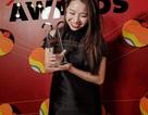 Phương My vinh dự nhận giải Nhà thiết kế của năm