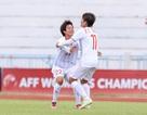 Ngược dòng hạ Philippines, đội tuyển nữ Việt Nam vào chung kết giải Đông Nam Á
