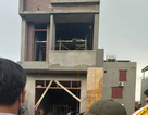 Bị điện giật khi thi công trần thạch cao, 2 người tử vong tại chỗ