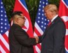 Ông Trump nói quan hệ Mỹ - Triều vẫn tốt sau các vụ thử tên lửa