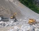 Tai nạn nghiêm trọng trong khi khai thác đá, 3 người thương vong