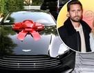 Bạn trai tặng Sofia Richie siêu xe trong ngày sinh nhật