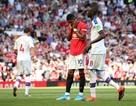 Những khoảnh khắc trong trận thua tệ hại của Man Utd trước Crystal Palace