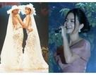 """Phạm Quỳnh Anh """"muốn đi tìm chú rể"""" khi ngắm Kỳ Duyên - Minh Triệu mặc váy cô dâu"""
