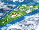 """""""Đại gia"""" Xuân Trường gặp khó ở siêu dự án du lịch tâm linh gần 10.000 tỷ đồng?"""