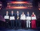 Dự án cao cấp The Zei của HD Mon Holdings thắng lớn tại Vietnam Property Awards 2019