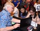 """Giáo viên New Zealand và phương pháp giảng dạy không cho học sinh… """"ăn sẵn"""""""