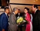 Thủ tướng Malaysia tới Hà Nội, bắt đầu thăm chính thức Việt Nam
