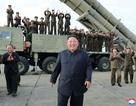 """Triều Tiên có thành mặt trận mới để Mỹ và Trung Quốc """"so găng""""?"""
