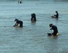Đi bắt ốc kiếm sống, 4 người trong một gia đình bị đuối nước