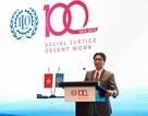 Những giá trị cốt lõi của Tổ chức lao động quốc tế sau 100 năm