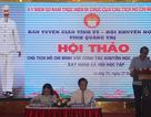 Chăm lo sự nghiệp khuyến học, khuyến tài theo di huấn của Chủ tịch Hồ Chí Minh