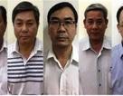 Đề nghị truy tố ông Nguyễn Hữu Tín - nguyên Phó Chủ tịch TPHCM