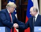 """Dồn sức đối đầu Trung Quốc, Mỹ sẽ """"mềm mỏng"""" với Nga"""