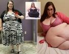 """Cô gái cao 1m6 nặng 177 kg bật mí cách kiếm 12000 USD/năm nhờ lợi thế """"quá khổ"""""""