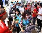 Đội tuyển nữ Việt Nam về nước, được thưởng hơn 2 tỷ đồng