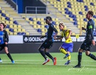 Công Phượng đã có bàn thắng đầu tiên trong màu áo Sint-Truidense