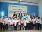 Phó Chủ tịch nước thăm học sinh khuyết tật tỉnh Quảng Ngãi
