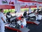 Honda tổ chức chương trình vì khách hàng kéo dài tới 6 tháng