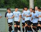 HLV Thái Lan cảm thấy lo lắng trước thềm đại chiến với đội tuyển Việt Nam