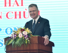 Đại sứ Mỹ khẳng định cam kết hỗ trợ Việt Nam khắc phục hậu quả sau chiến tranh