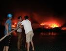 Vụ cháy Công ty Rạng Đông: Không sử dụng thực phẩm, nguồn nước trong bán kính 1km