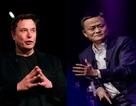 Elon Musk sang Trung Quốc tranh luận về AI với Jack Ma