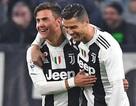 """C.Ronaldo chứng tỏ sức hút vô đối khi gây """"bão"""" chỉ với một bức hoạ"""