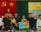 """Học bổng """"Vì em hiếu học"""" trao 520 triệu đồng đến học sinh nghèo Quảng Bình"""