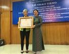 """Người phụ nữ Mỹ 20 năm trồng """"cây hòa bình"""" trên vùng đất bom đạn của Việt Nam"""