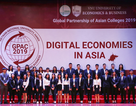 """Diễn đàn Sinh viên châu Á - GPAC 2019: """"Sân chơi"""" lý tưởng bàn luận về nền kinh tế số"""