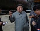 Triều Tiên có thể đang đóng tàu ngầm phóng tên lửa hạt nhân