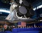 Mỹ lập Bộ tư lệnh không gian, cạnh tranh lợi thế với Nga và Trung Quốc