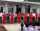 Hà Giang: Hàng trăm em học sinh vui mừng đón nhận lớp học mới trước ngày khai giảng