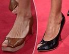 Lạ lẫm mẫu giày khoe ngón chân cái đang gây sốt trong giới thời trang