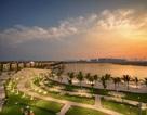 """Hồ Vinhomes Ocean Park: Điểm đến """"Must – Visit"""" mới của Thủ đô"""