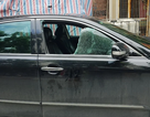 Hà Nội: Lợi dụng đêm mưa gió, kẻ gian đập kính hàng loạt ô tô lấy trộm tài sản