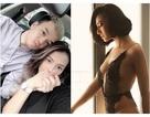 Người mẫu Hồng Quế công khai bạn trai