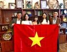 Đoàn Việt Nam nhận giải thưởng trong cuộc thi viết về Azerbaijan