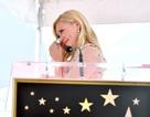"""Kirsten Dunst khóc khi nhận """"sao"""" trên đại lộ Danh vọng"""
