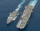 Mỹ có thể đối phó Trung Quốc bằng chiến lược mở rộng căn cứ quân sự