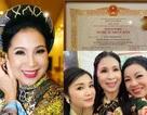 Diễn viên Kim Xuân chia sẻ điều tiếc nuối nhất khi nhận danh hiệu Nghệ sĩ nhân dân