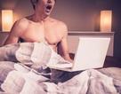 Khảo sát gây sốc về những người có thói quen thích... thủ dâm