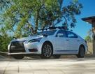 Toyota bắt tay với Suzuki phát triển công nghệ lái tự động