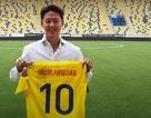 """Vừa tới Sint-Truidense, """"Messi Hàn Quốc"""" đã chơi thân với Công Phượng"""
