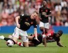 Thi đấu hơn người, Man Utd vẫn chia điểm với Southampton