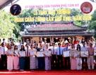 67 cá nhân, tập thể xuất sắc được trao giải thưởng Phan Châu Trinh