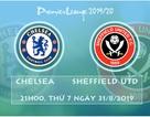 Điểm tựa Stamford Bridge có giúp Chelsea thắng trận thứ hai liên tiếp?