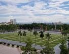 Điểm cầu Chung kết năm Olympia tại Nghệ An sẽ diễn ra tại Quảng trường Hồ Chí Minh