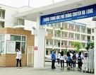 Quảng Ninh: Nữ sinh trường chuyên Hạ Long bị rạch mặt trong nhà vệ sinh